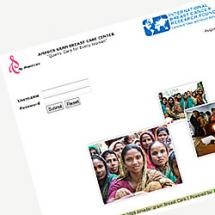 Amader Gram - Breast Cancer Patient Database