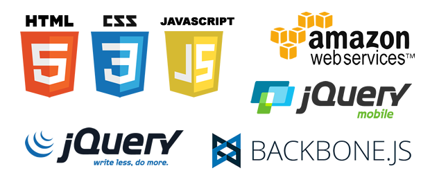 Technology Stack - PHP, MySQL, HTML5, CSS3, JQuery